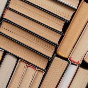 الكتب الجديدية